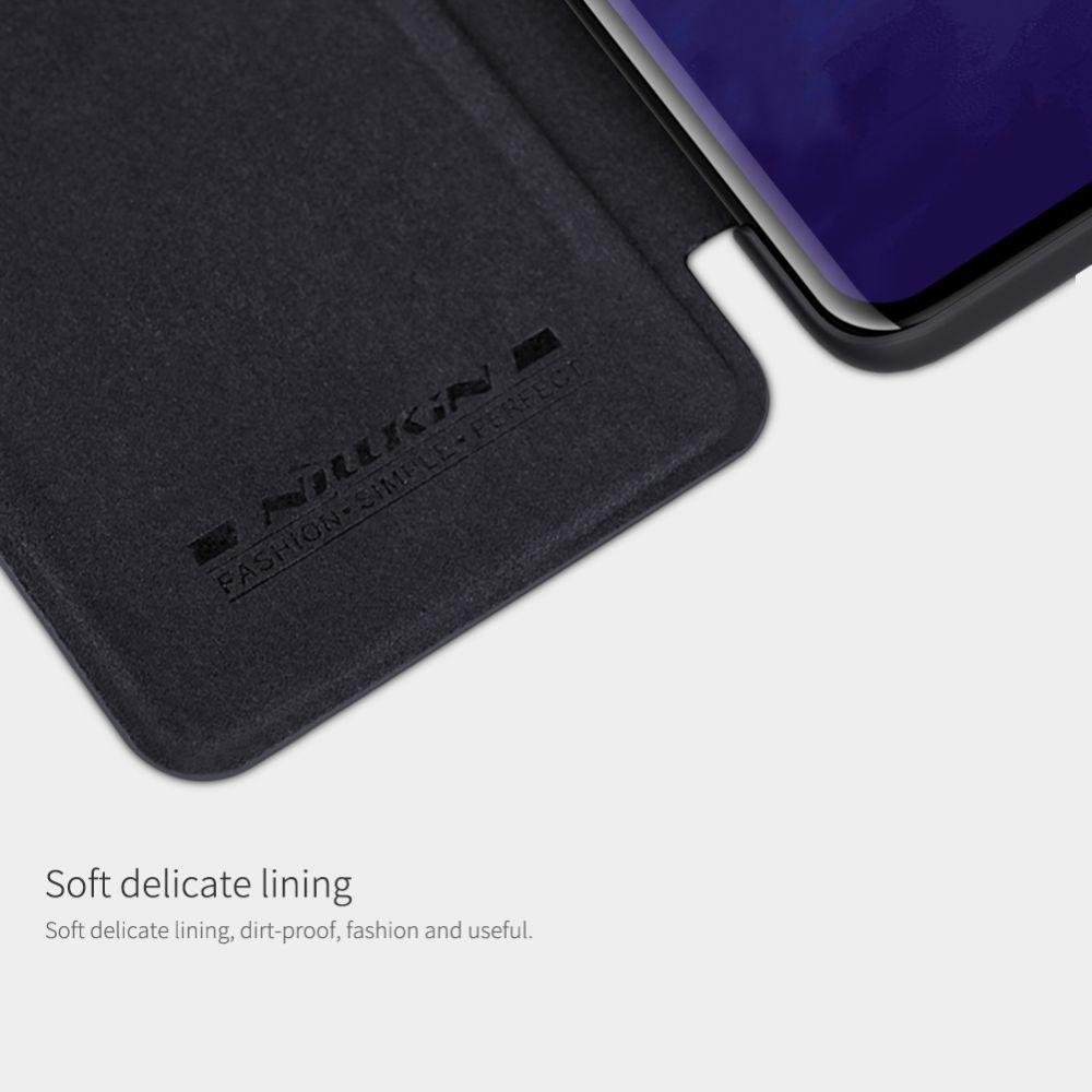 OnePlus 7 Pro telefona vāciņš melns