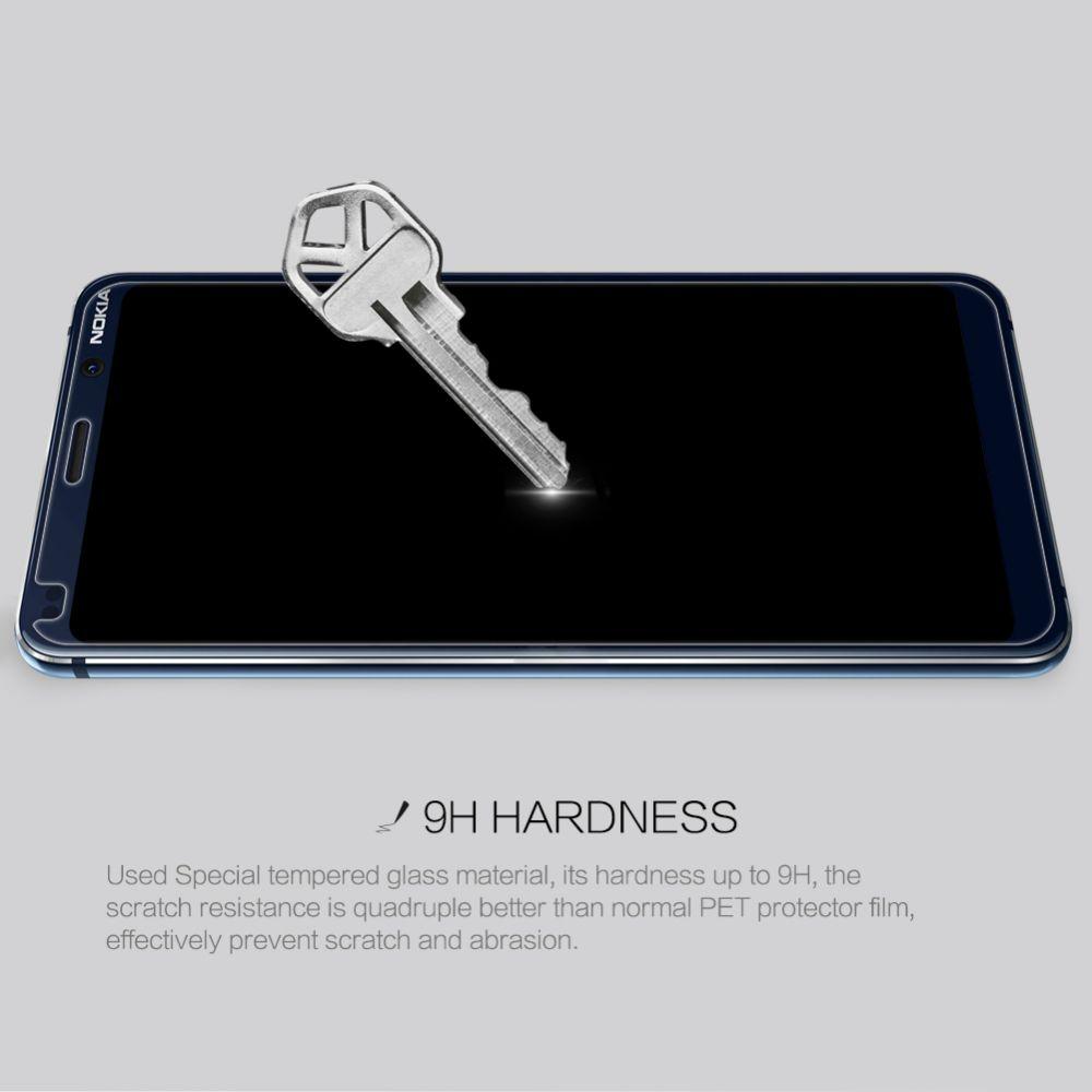 Nokia 9 PureView aizsargstikls  H+PRO Tempered Glass Pureview