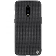 OnePlus 7 telefona vāciņš Textured  OnePlus 7