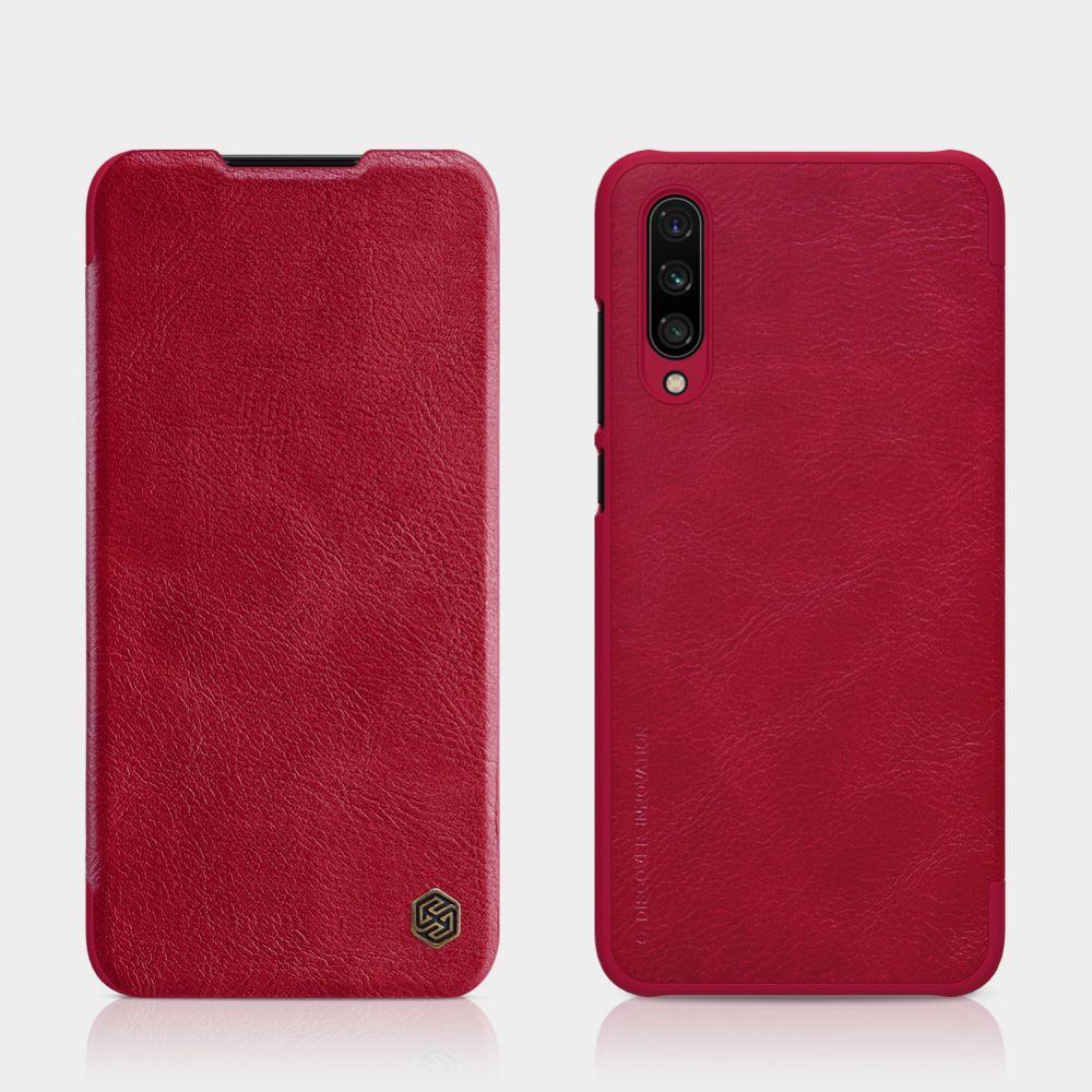 Xiaomi Mi A3 telefona maciņš sarkans
