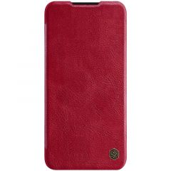 Xiaomi Mi A3 telefoni ümbris Qin Leather  Xiaomi Mi A3