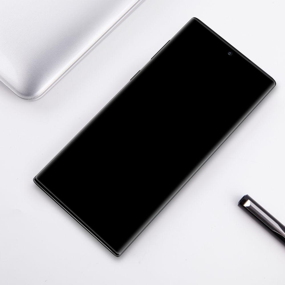 Samsung Galaxy Note 10 kaitseklaas must