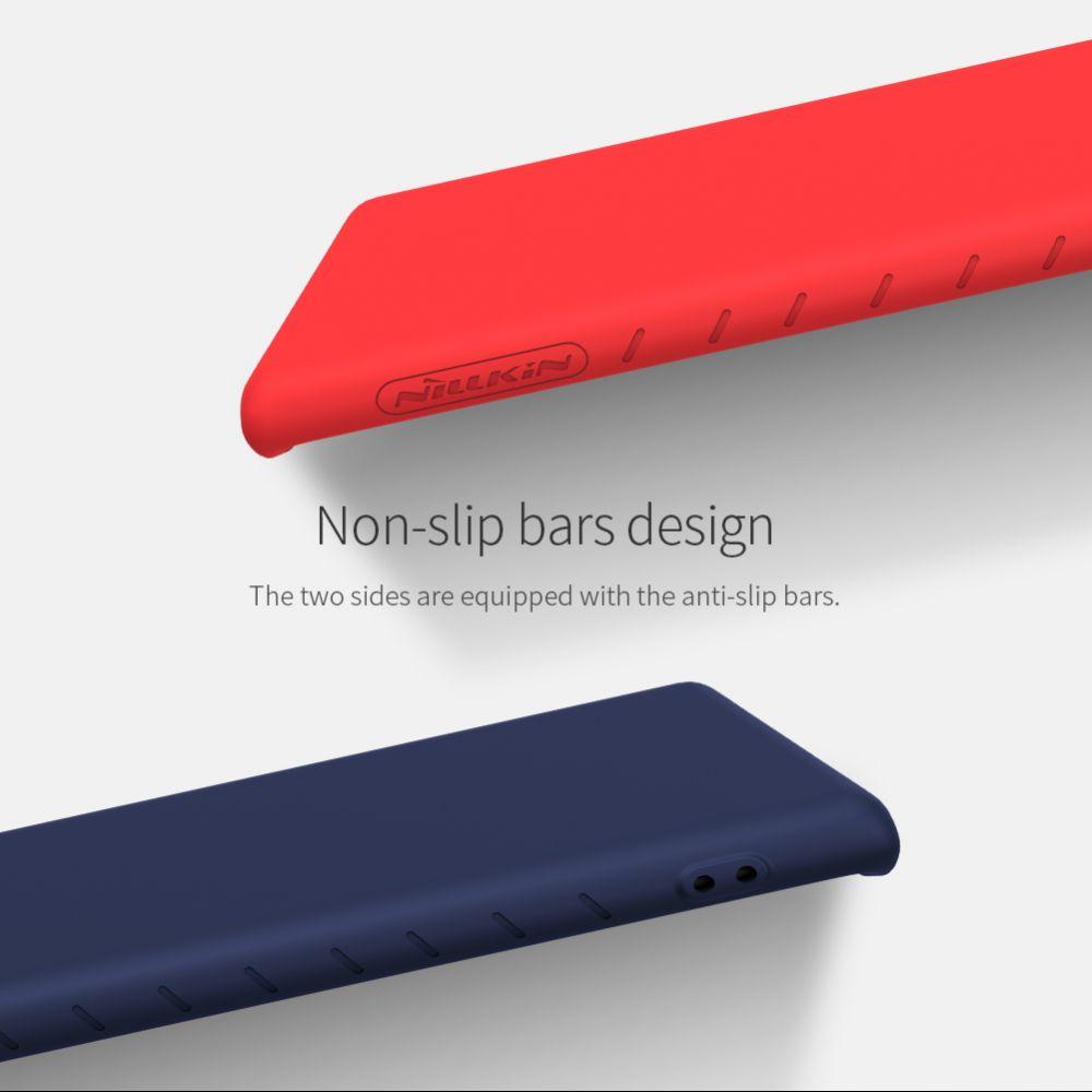 Samsung Galaxy Note 10 Plus telefoni ümbris sinine