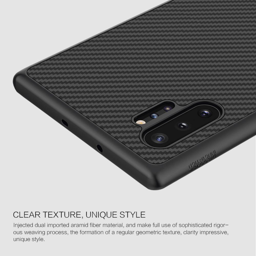 Samsung Galaxy Note 10 Plus telefoni ümbris