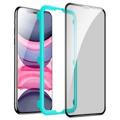 iPhone iPhone 11 защитное стекло ESR Privacy Screen Shield 3D iPhone 11 (1pack)