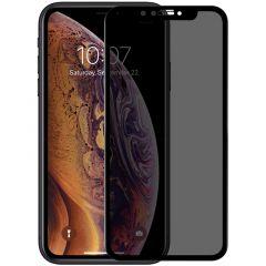 iPhone iPhone 11 защитное стекло Nillkin 3D AP+MAX Privacy Tempered Glass iPhone 11