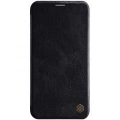 iPhone iPhone 11 maciņš Nillkin Qin Leather  iPhone 11