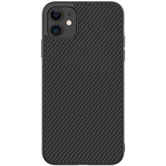 iPhone iPhone 11 vāciņš Nillkin Synthetic Fiber  iPhone 11
