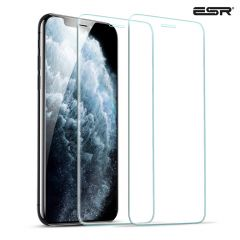 Apple iPhone 11 Pro aizsargstikls ESR Screen Shield iPhone 11 Pro (2pack)