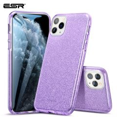 Apple iPhone 11 Pro telefona vāciņš ESR Makeup Glitter  iPhone 11 Pro
