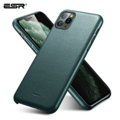 iPhone iPhone 11 Pro vāciņš ESR Metro Leather  iPhone 11 Pro