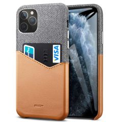 Apple iPhone 11 Pro telefona maciņš ESR Metro Wallet  iPhone 11 Pro