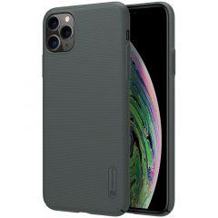 iPhone iPhone 11 Pro vāciņš Nillkin Super Frosted Shield  iPhone 11 Pro