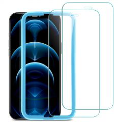 iPhone iPhone 11 Pro Max защитное стекло ESR Screen Shield iPhone 11 Pro Max (2pack)