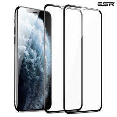 iPhone iPhone 11 Pro Max защитное стекло ESR Screen Shield 3D iPhone 11 Pro Max (2 pack)