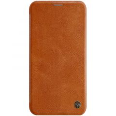 iPhone iPhone 11 Pro Max maciņš Nillkin Qin Leather  iPhone 11 Pro Max