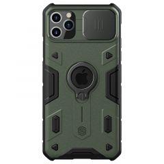 iPhone iPhone 11 Pro Max vāciņš Nillkin CamShield Armor  iPhone 11 Pro Max
