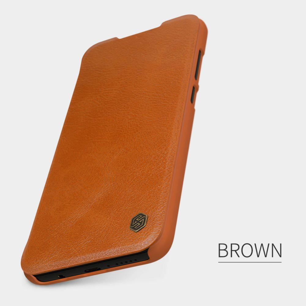 Xiaomi RedMi Note 8 Pro maciņš sarkans