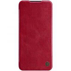 Xiaomi RedMi Note 8 Pro telefoni ümbris Qin Leather  Xiaomi Redmi Note 8 PRO