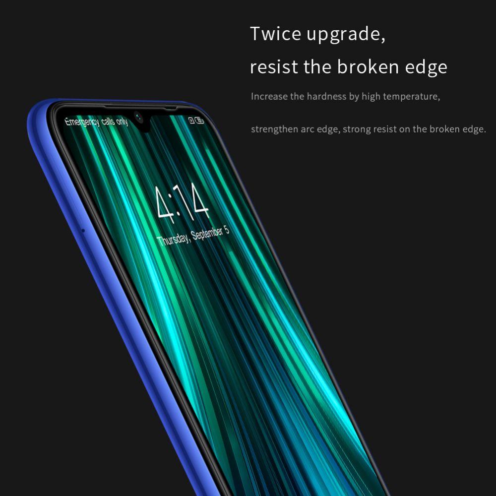 Xiaomi RedMi Note 8 aizsargstikls