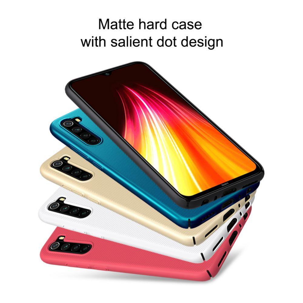 Xiaomi RedMi Note 8 ümbris must
