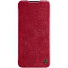 RedMi Note RedMi Note 8 чехол Nillkin Qin Leather  Xiaomi RedMi Note 8