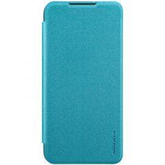 RedMi Note RedMi Note 8 maciņš Nillkin Sparkle Leather  Xiaomi RedMi Note 8