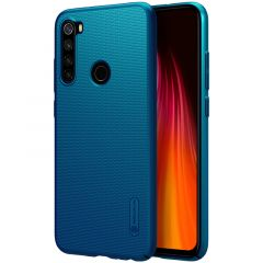 Xiaomi RedMi Note 8 telefona vāciņš Nillkin Super Frosted Shield  Xiaomi RedMi Note 8