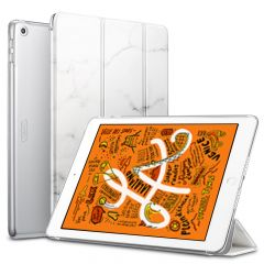 Apple iPad Mini 5 (2019) maciņš ESR iPad Mini 2019 Marble