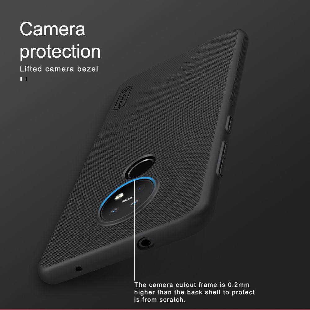 Nokia 6.2/7.2 telefona vāciņš zils