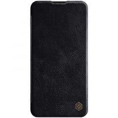 Xiaomi RedMi 8 telefona maciņš melns
