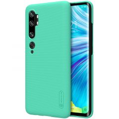 Xiaomi Mi Note 10 vāciņš Nillkin Super Frosted Shield  Xiaomi Mi Note 10