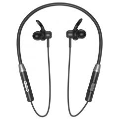Bluetooth Bluetooth  Nillkin SOULMATE E4 Black bezvadu austiņas