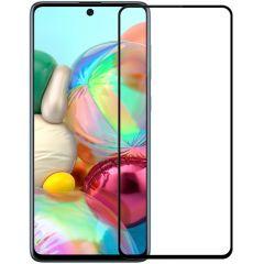 Galaxy A71 skärmskydd Nillkin CP+PRO Tempered Glass Galaxy A71