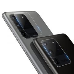 Galaxy S20 Ultra skärmskydd Nillkin InvisiFilm Camera Shield Galaxy S20 Ultra