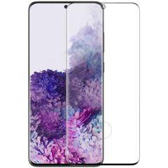 Galaxy S20 Plus защитное стекло Nillkin 3D CP+MAX Tempered Glass Galaxy S20 Plus