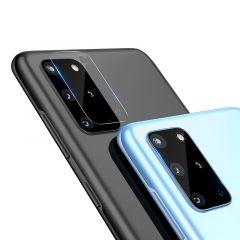 Galaxy S20 Plus защитное стекло Nillkin InvisiFilm Camera Shield Galaxy S20 Plus