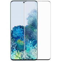 Galaxy S20 Plus защитное стекло Nillkin 3D DS+MAX Tempered Glass Galaxy S20 Plus