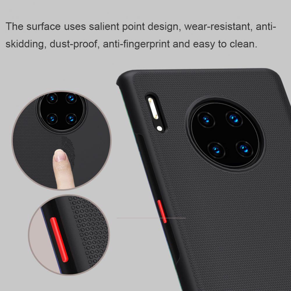 Huawei Mate 30 Pro telefona vāciņš