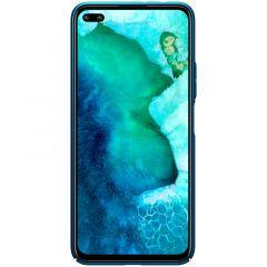 Honor V30 telefona vāciņš zils