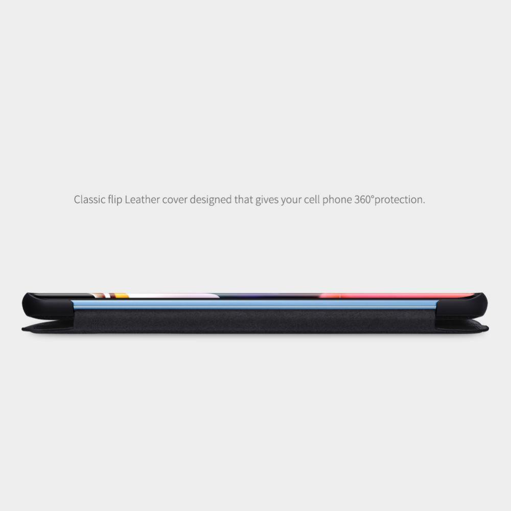 Xiaomi Mi 10 Pro maciņš melns