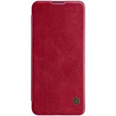 Xiaomi Mi 10 Pro maciņš Nillkin Qin Leather  Xiaomi Mi 10 Pro