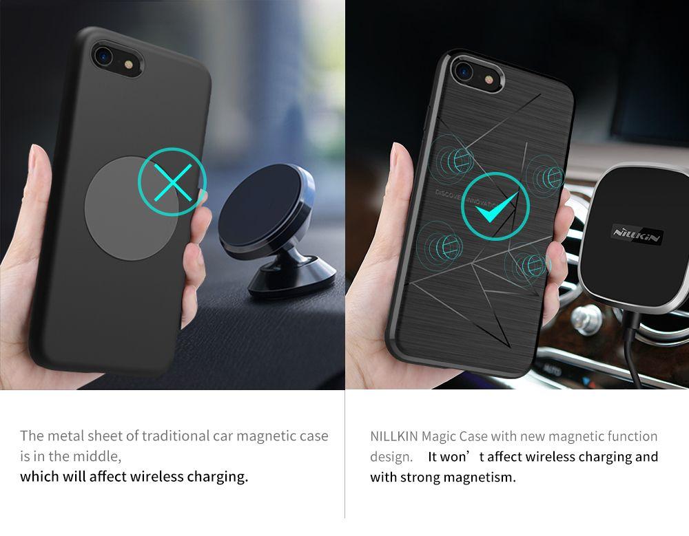 Apple iPhone SE (2020) vāciņš melns