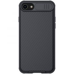 iPhone iPhone SE (2020) vāciņš Nillkin CamShield PRO  iPhone SE (2020)