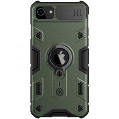 iPhone iPhone SE (2020) vāciņš Nillkin CamShield Armor  iPhone SE (2020)