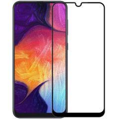 Galaxy A30S skärmskydd Nillkin CP+PRO Tempered Glass Galaxy A50 Copy