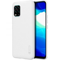 Xiaomi Mi 10 Lite 5G vāciņš Nillkin Super Frosted Shield  Xiaomi Mi 10 Lite 5G