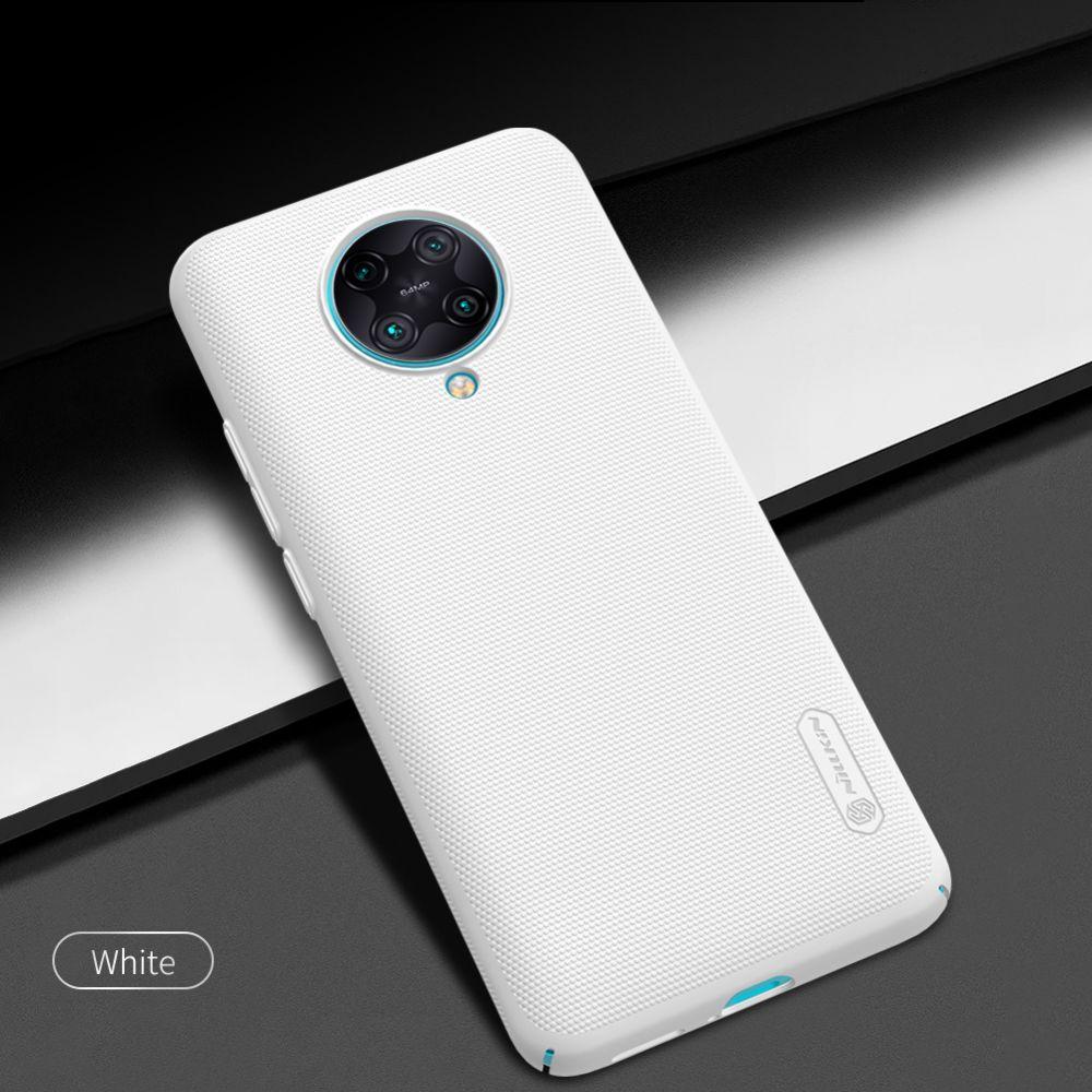 Xiaomi Poco F2 Pro vāciņš balts