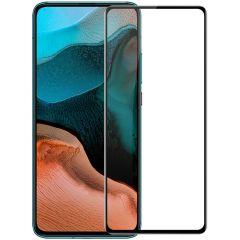 Poco Poco F2 Pro защитное стекло Nillkin XD CP+MAX Tempered Glass Xiaomi Poco F2 Pro