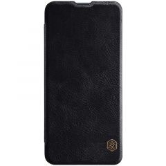 Poco Poco F2 Pro maciņš Nillkin Qin Leather  Xiaomi Poco F2 Pro